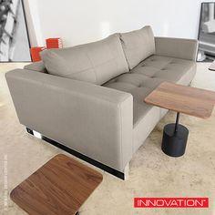Cassius Deluxe Excess Lounger Sofa | Innovation USA | MetropolitanDecor