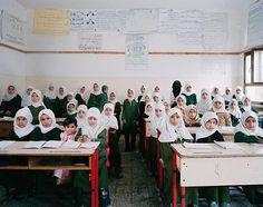 Pek Güzel Şeyler: Dünyanın Dört Bir Yanından Sınıflar
