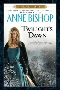 Twilight's Dawn by Anne Bishop (book 9 of The Dark Jewels) - the last and my favorite in the series. A group of stories like Dreams Made Flesh