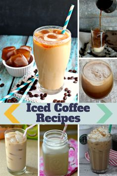 Do you love coffee? Check out these 10 Iced Coffee Recipes here!