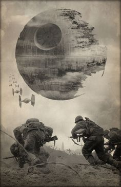 I have these prints and they are fantastic! Star Wars Bundle • Series I (4 prints) - Thirteenth Floor