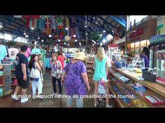Familien 2017 (Vacation 2017, Caribien part 10) - YouTube
