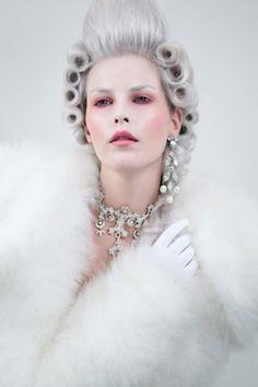 White Marie