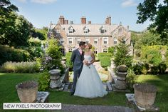 Wedding Photography in Plymouth | Langdon Court. I love this English country wedding setting