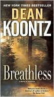 Latest on my list of books to read by Dean Koontz.  I'm almost finished listening to it - it is good.