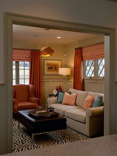 Small Rooms Many Older Homes Have Awkward Maybe Its A Dining Room Or Unoccupied First Floor Bedroom Transform It Into Grown Up Den