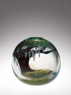 Ormand Oak, Corning Museum of Glass