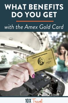 The Amex Gold holds a unique place in the credit card rewards market. So is it worth it to spend a little bit more to get access to the Gold Card's benefits? We are answering your most pressing questions on the blog, click thru to read and repin to share. #creditcardreviews #creditcardrewards #pointsandmiles Best Credit Card Offers, Credit Card Reviews, Best Travel Credit Cards, Credit Card Points, Rewards Credit Cards, Credit Score, Ways To Travel, Travel Tips, Amex Gold Card