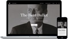 X-Men: Days of Future Past - The Bent Bullet by Nick Boes, via Behance