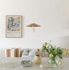 my scandinavian home: Mindful Decorating: Tips and A Tour of a Cosy Swedish Home in Holland