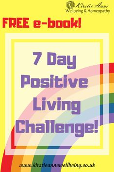 9 best books on positive thinking images on pinterest new books 7 day positive living challenge with free e book positive thinking and doing to fandeluxe Gallery