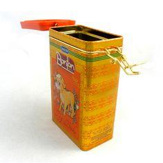 metal tea empty tin case manufacturers size:94*56*155mm http:www.tinpak.com skype:tinpak05 email:sales5@tinpak.com