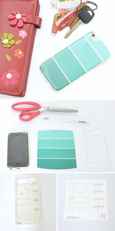14 Easy DIY Accessories For Your Phone   Postris