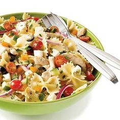 Cold Meals, Chorizo, Flan, Pasta Salad, Entrees, Cabbage, Picnic, Food And Drink, Cooking Recipes