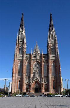 Catedral en Buenos Aires