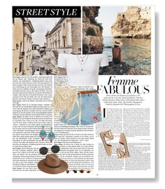"""13 ☼"" by hey-nice-to-meet-you ❤ liked on Polyvore featuring Topshop, Dries Van Noten, rag & bone, Betsey Johnson, Aquazzura, H&M, WithChic, Summer and boho"