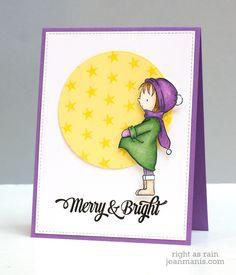 MFT Stamps – Warmest Wishes