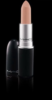 Also ordered Ruffian Naked Lipstick :)