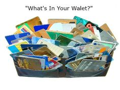 """What's in your walet?""  Use them wisely for your money saving tips (Image source: Grasscity.com)"