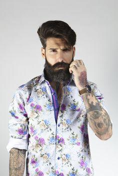 Claudio Lugli - Pure Menswear