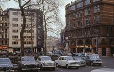 London History, Leicester Square, What Do You See, Automotive News, Old London, View Map, Time Capsule, History Books, Cold Day