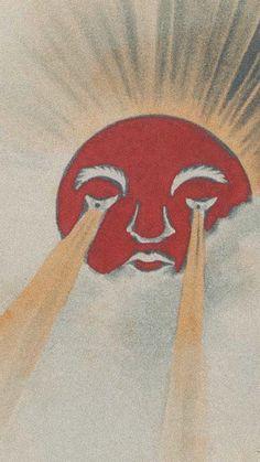 Arte Indie, Trippy Wallpaper, Hippie Wallpaper, Arte Obscura, Funky Art, Hippie Art, Psychedelic Art, Surreal Art, Aesthetic Art