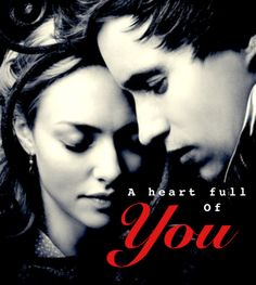 A heart full of love : Cosette & Marius Pontmercy - Les Miserables