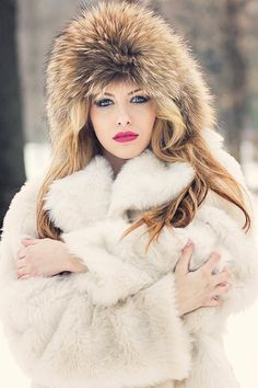 a70275e88285d 872 Best fur hats images in 2019 | Fur, Hats, Fur fashion