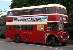 London Bus, London City, Routemaster, Running Day, School Buses, Bus Coach, Busse, River Thames, City Maps