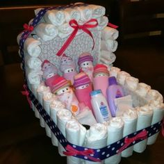 Diaper Babies Craft Video Tutorial Super Easy Diy