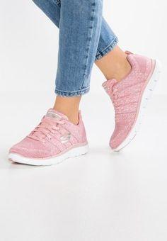 FLEX APPEAL 2.0 - Sneaker low - rose