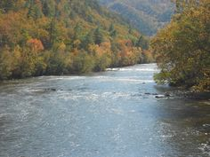 What Is There To Do In Hot Springs, North Carolina