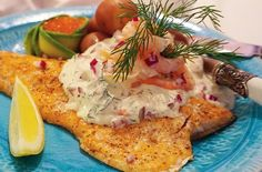 Rainbow Trout, Fish And Seafood, I Love Food, Deli, Curry, Food And Drink, Dinner, Breakfast, Healthy