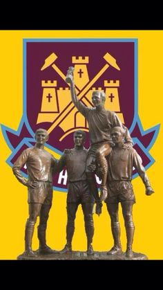 London Football, Football Team, West Ham United Fc, Bobby Moore, Football Wallpaper, Football Pictures, Club, Irons, Great Britain