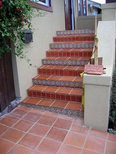 Do this to the steps and maybe the porch