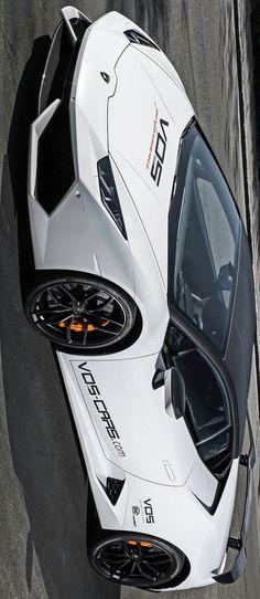 VOS Performance Lamborghini Huracan by Levon