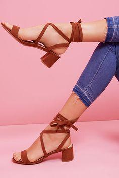 Moda mujer de Primark: calzado, zapatos, sandalias, zapatos de verano, zapatos de tacón, tacón de aguja, sandalias romanas