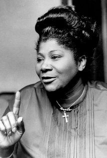 Mahalia Jackson was born on October 26, 1911 in New Orleans, Louisiana, USA. She was married to Sigmond Galloway and Isaac Hockenhull. She died on January 27, 1972 in Chicago, Illinois, USA.