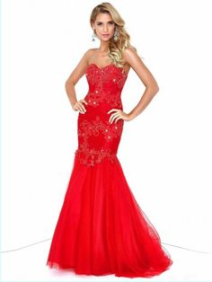 Sweetheart Lace Appliques Red Tulle Red Amazing Evening Dresses - See more at: http://www.happidress.co.uk/sweetheart-lace-appliques-red-tulle-red-amazing-evening-dresses-eve1491531.html#sthash.leJFGPlQ.dpuf