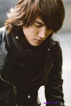 Jerry Yang, Vic Chou, Show Luo, F4 Meteor Garden, Best Dramas, Man Bun, Second Best, My Crush, Lee Min Ho