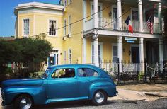 Creole Gardens Guesthouse Bed and Breakfast in New Orleans, Louisiana | B&B Rental