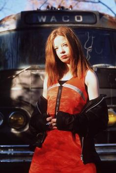 "As Shirley Manson prepares to revisit the game-changing record on tour, the singer looks back on the making of hits like ""Queer"" and ""Stupid Girl. Shirley Manson, Rock Roll, Rock And Roll Bands, Rock Bands, Stupid Girl, Nostalgia, My Favorite Music, Music Artists, Role Models"