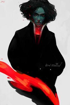 demon changer 3