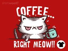 CATffeine for $10