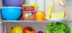 Cómo eliminar malos olores del refrigerador, nevera o heladera. Lee más en La Bioguía.