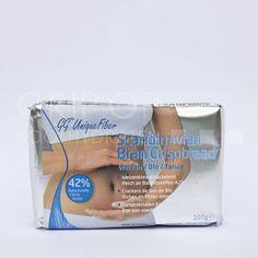Kha crackers tarwezemelen - roggemeel  Voedzame koolhydraatarme vezelcrackers met een stevige bijt Een ontbijt of lunch met 2 rijkbesmeerde en -belegde crackers geeft urenlang verzadigd gevoel.