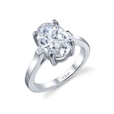 2 carat oval Gifts For My Girlfriend, 2 Carat, Every Girl, Beautiful Landscapes, Proposal, Special Gifts, Jewerly, Best Gifts, Bucket