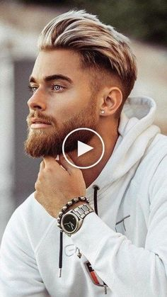 The Best Medium Length Hairstyles Haircuts for Men: The Best Medium Length Hairstyles Haircuts For Men. The Best Medium Length Hairstyles Haircuts For Men. Medium Beard Styles, Beard Styles For Men, Hair And Beard Styles, Curly Hair Styles, Short Hair Styles Men, Short Men, Hair Style For Men, Pixie Styles, Short Pixie