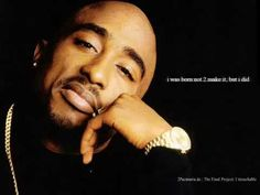 2Pac Baby Don't Cry