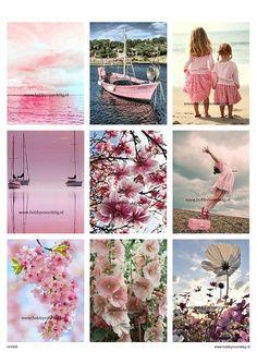 Bujo, Photo Tiles, Brown Art, Amy Brown, Color Collage, Decoupage Vintage, Bullet Journal Ideas Pages, Pocket Letters, Jolie Photo